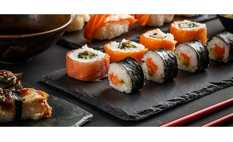 Wowdeal: All-You-Can-Eat sushi & fine-dining bij Seasons