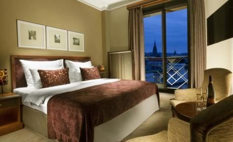 Bebsy.nl: Geweldig hotel in Praag