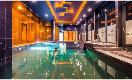Groupon: Nabij Den Haag: tweepersoonskamer in 5* spa-hotel met ontbijt