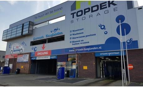 Groupon: Luxe autowasbeurten in Den Haag