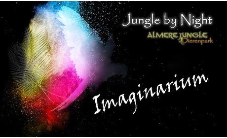 Groupon: Jungle by Night 2019 Imaginarium