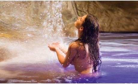 Groupon: Dagentree Wellnessresort Elysium