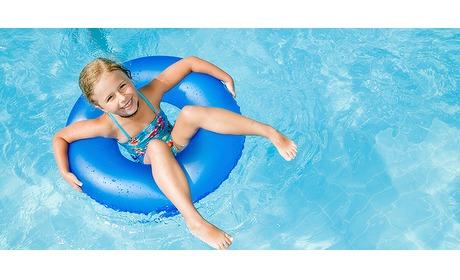 Wowdeal: Entree voor Twee of Drie bij Zwembad de Roerdomp