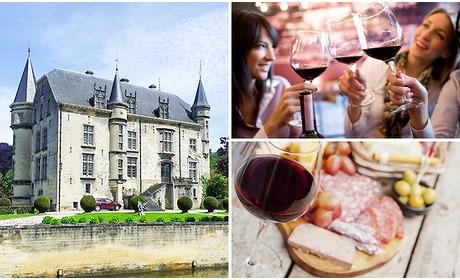 Social Deal: High wine of high bockbier + hapjes bij Brasserie Schaloen