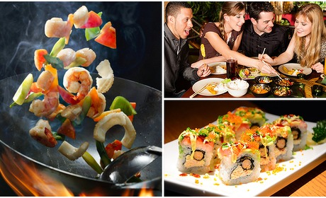Social Deal: All-You-Can-Eat & Drink (3 uur)