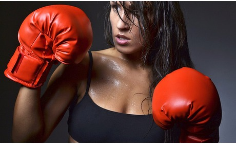 Social Deal: 2 maanden onbeperkt kickbokslessen + fitness