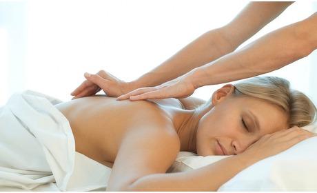 Groupon: Massage naar keuze in Rosmalen