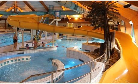 Groupon: Zwembadtoegang + friet