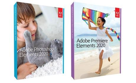 Groupon: Adobe Photoshop of Premiere 2020