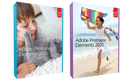 Groupon: Adobe Photoshop of Premiere 2020