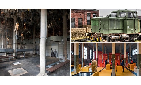 Wowdeal: Entree voor het energiemuseum ENERGETICON