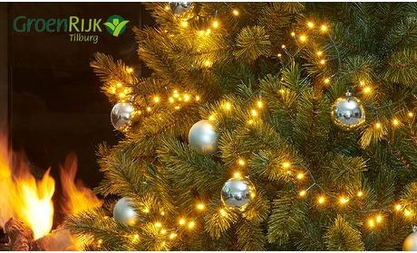 Social Deal: LED-kerstboomverlichting