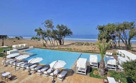 Bebsy.nl: Geweldige luxe in Agadir