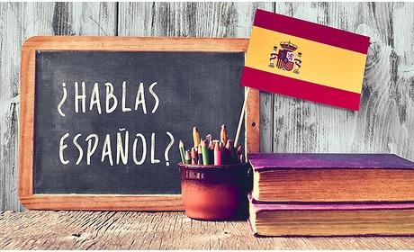 Social Deal: Online cursus Spaans
