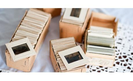 Wowdeal: Digitaliseren oude film of beeldmateriaal bij Camera Service Limburg