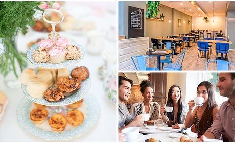 Social Deal: High tea naar keuze bij De Broodtoren