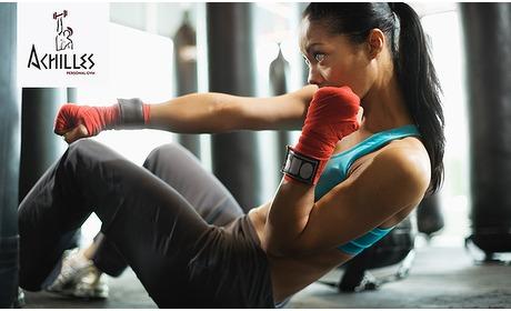 Social Deal: 8x bokslessen of bokszaktraining