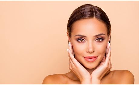 Social Deal: Luxe gezichtsbehandeling (45 min)