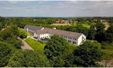 Groupon: Het Limburgse Heuvelland: 1-4 nachten in 4*hotel