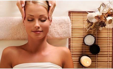Social Deal: Fruitzuurpeeling(s) + massage