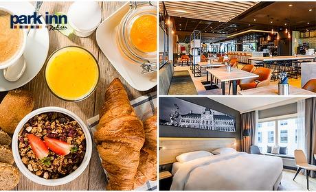 Social Deal: Overnachting(en) + ontbijt voor 2 nabij Antwerpen
