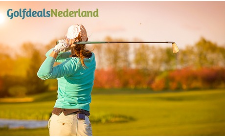 Social Deal: Cursus golf (2 volle dagen)