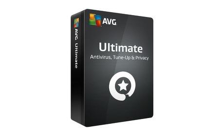 Groupon: AVG Ultimate onbeperkte apparaten