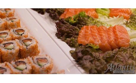 Wowdeal: All-you-can-eat & drink bij Wereldrestaurant Atlantis in Nederweert