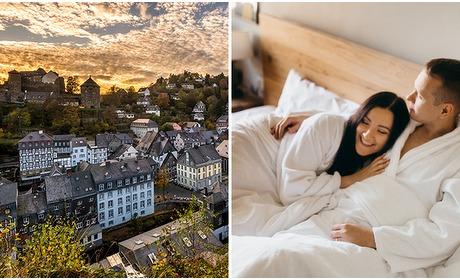 Social Deal: Overnachting(en) in Monschau voor 4 of 6