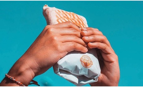 Groupon: Taco afhalen op Utrecht Centraal