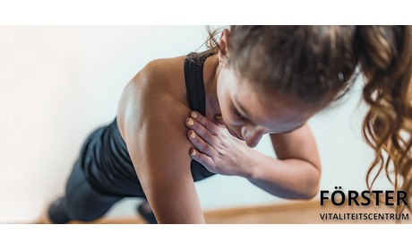 Wowdeal: 5 of 10 sessies Bootcamp of HIIT bij Forster Vitaliteitscentrum