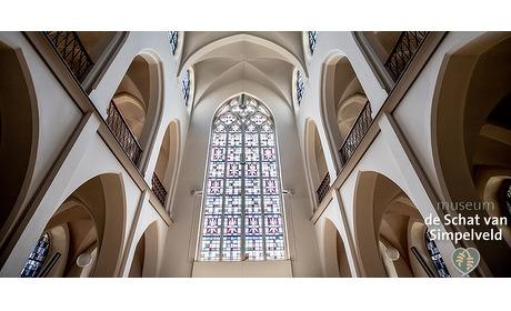 Wowdeal: Entree voor 2 bij Museum de Schat van Simpelveld