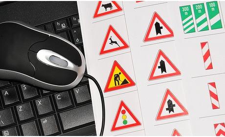 Social Deal: Online theoriecursus voor auto, motor of scooter