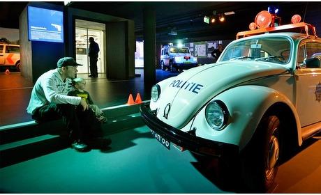 Groupon: Ticket voor PIT Veiligheidsmuseum