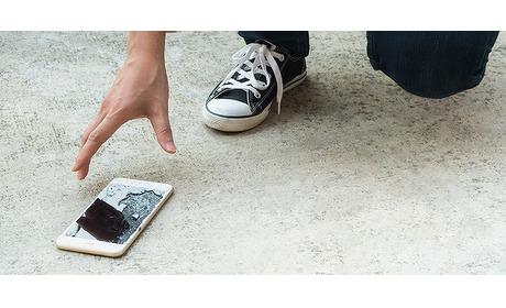 Wowdeal: Schermreparatie van je iPhone