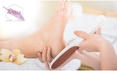 Social Deal: Pedicurebehandeling (60 of 75 min)