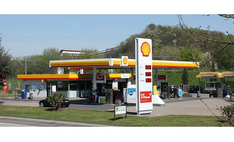Wowdeal: Complete autowasbeurt bij Shell Euregio