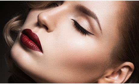 Social Deal: Permanente make-up