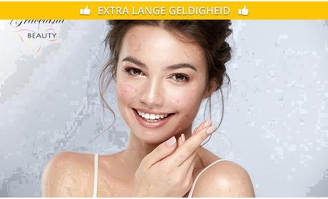 Social Deal: Luxe anti-aging gezichtsbehandeling (75 min)
