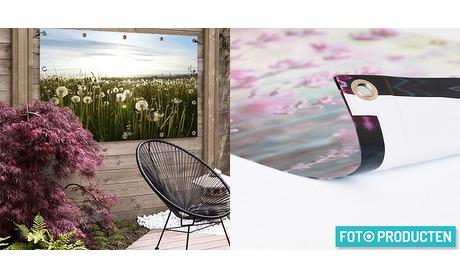 Wowdeal: Prachtige tuinposter