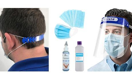 Wowdeal: Hygiene starterspakket
