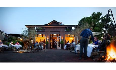 Wowdeal: 5-gangen diner bij Restaurant Aubergine OF bij je thuis