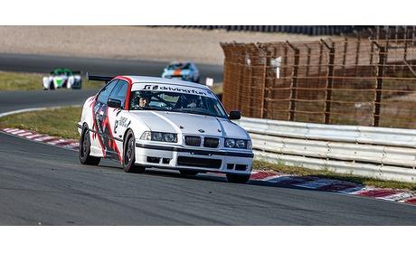 Wowdeal: Racen op het circuit van Spa, Zandvoort, Assen of Zolder