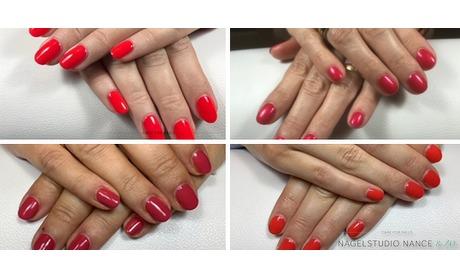 Wowdeal: Mooi gelakte nagels met Gelpolish bij Nagelstudio Nance&Zo