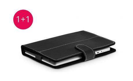 Wowdeal: Universele hoes voor 7.5, 9 of 9.5 inch tablet (1+1 gratis)
