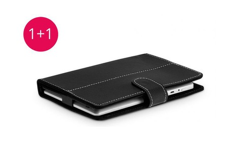 Wowdeal: Universele hoes voor 7.5, 9 of 9.5 inch tablet (1+1 gratis)