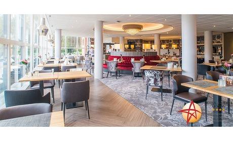 Wowdeal: Overnachting met ontbijt bij Hotel Asteria Venray
