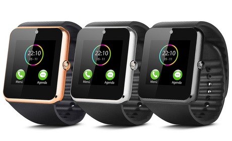 Groupon: Smartwatch voor Apple en Android
