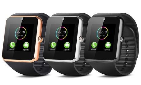 Groupon: Smartwatch voor Apple en Android