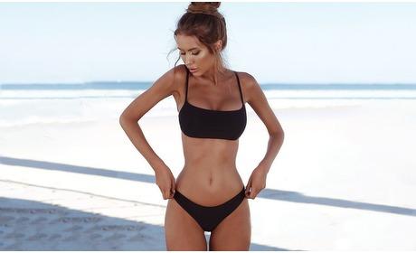 Groupon: Bikini in sportieve stijl